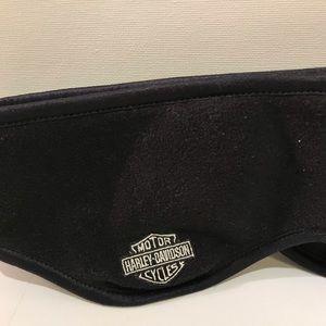 Harley-Davidson Women's Ear Warmer. NEVER WORN